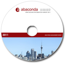 Information Library Disc